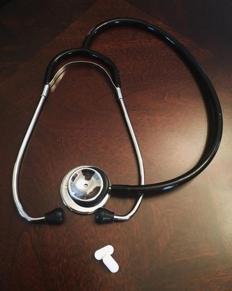 Profilaktyka w leczeniu medycznym