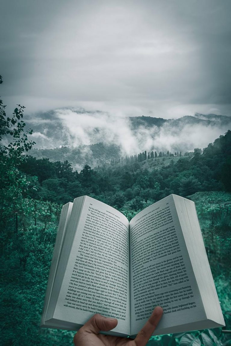 Rozrywka z książką