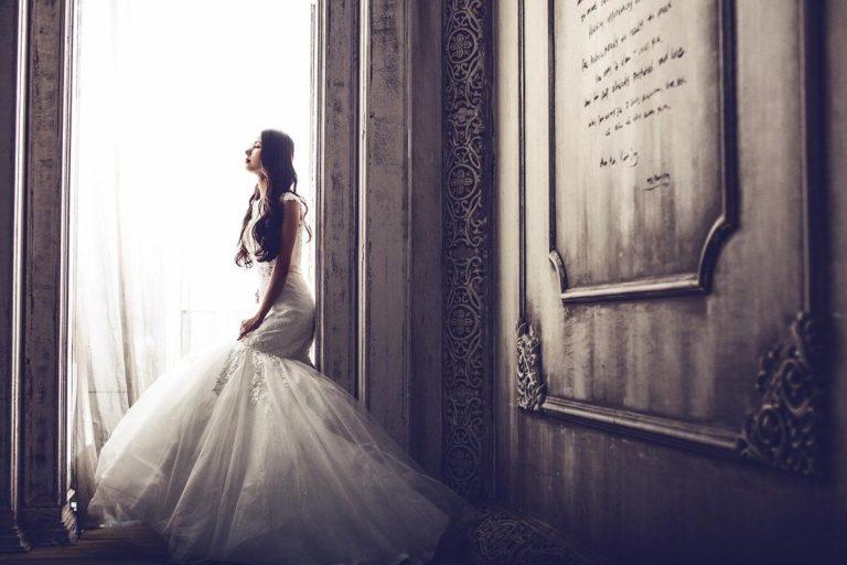 Gdzie można pozyskać suknie ślubne?