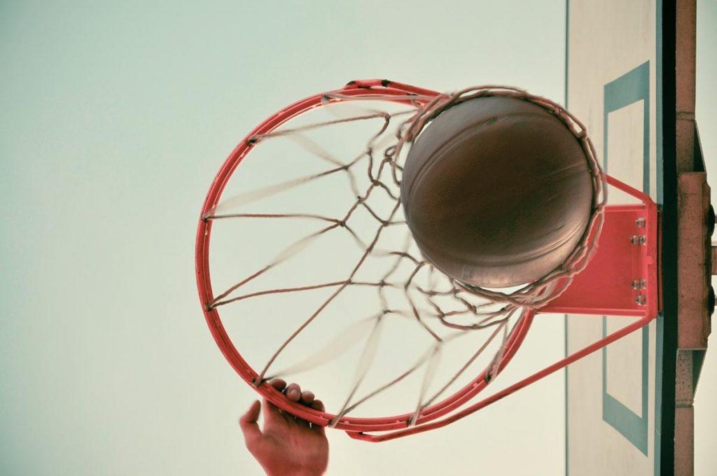 Koszykówka wciąż modna na całym świecie