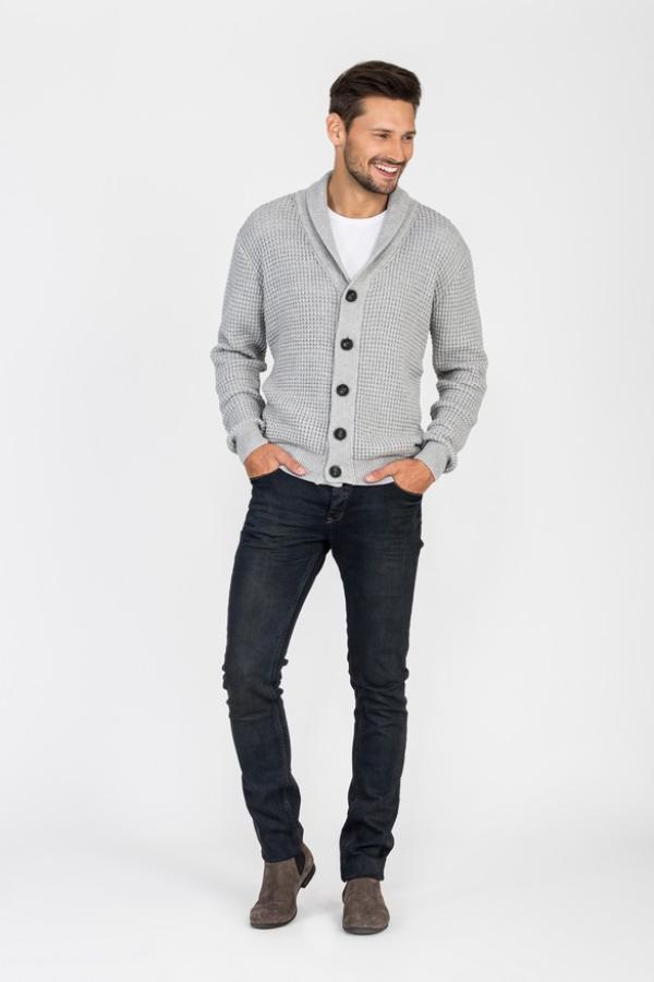 Swetry męskie  repablo.com