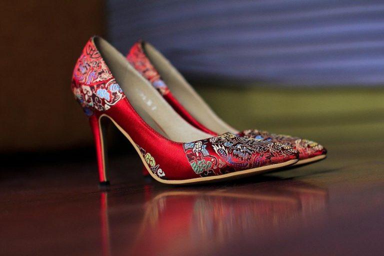 W którym miejscu kobieta kupi dla siebie najlepsze buty?