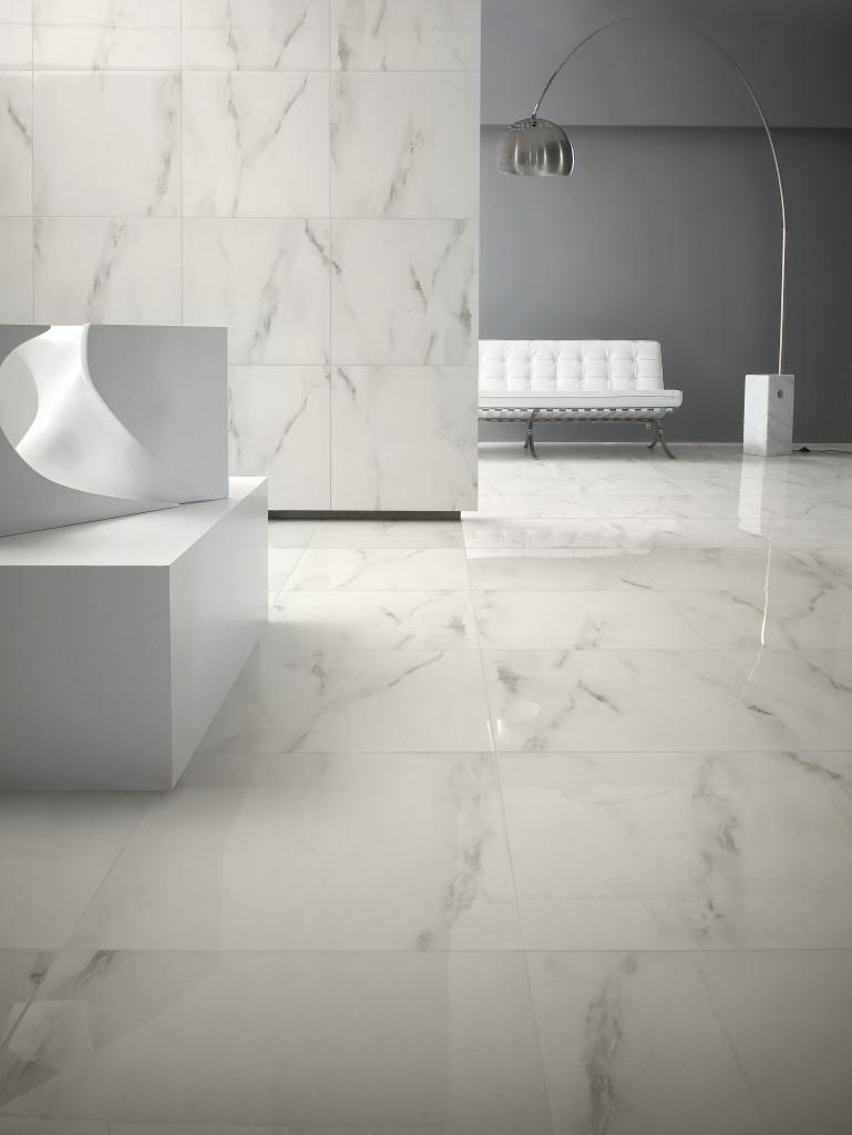 Jak stworzyć odpowiednio prezentujące się wnętrza z wykorzystaniem płytek?