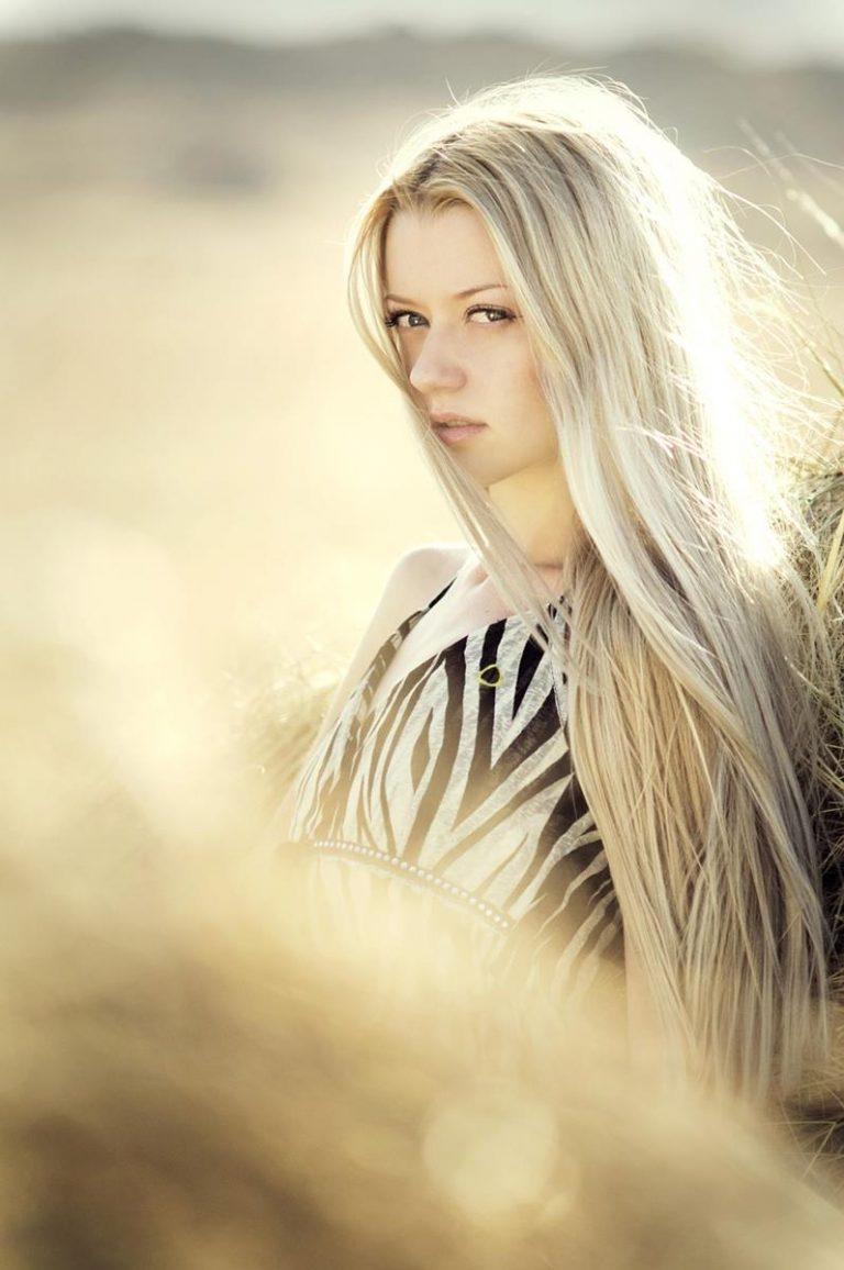 Sekrety wspaniałego wyglądu włosów