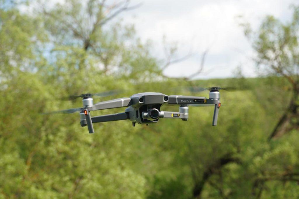 Czego brakuje waszym bateriom do dronów?