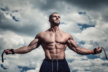 Zasady skutecznego budowania mięśni