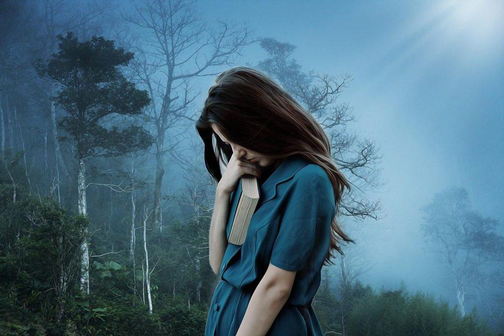 Kto nam pomoże zwalczyć problemy depresyjne?